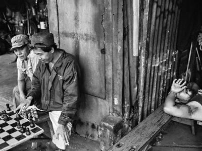 Malang – INDONESIA