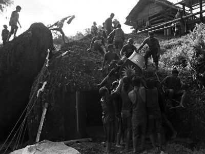 Tana Toraja – INDONESIA